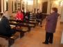 Поездка в музей К. Донелайтиса