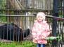 В зоопарке г. Калининграда